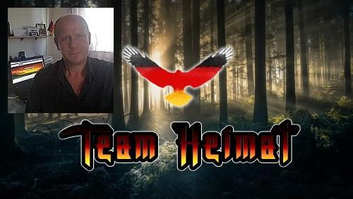 Team Heimat Heimat Gewaltfrei Vereint