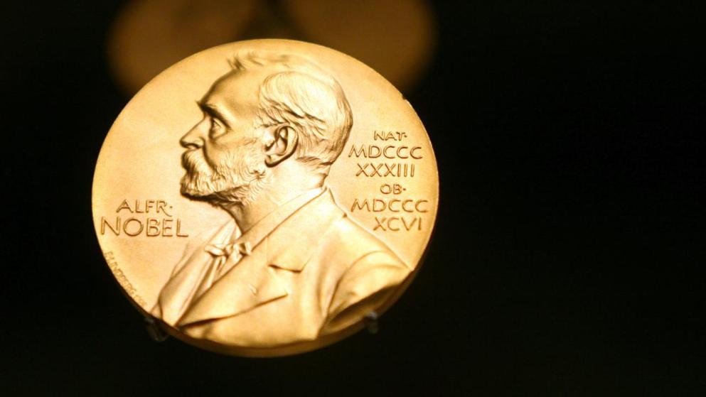 Greta Friedensnobelpreis